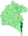 Map of Hinojos (Huelva).png