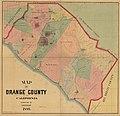 Map of Orange County, California LOC 2012592100.jpg