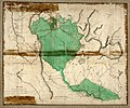 Map of the route passed over by an expedition into the Indian country in 1832 to the source of the Mississippi LOC 2007626879.jpg