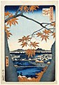 Maple Trees at Mama, Tekona Shrine and Linked Bridge LACMA M.66.35.14.jpg