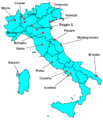 Mappa Italia - Serie A maschile FIP 2012-2013.png