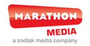 Marathon Media - Image: Marathon Media logo