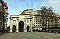 Marble Arch in London, spring 2013 (2).JPG
