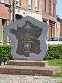 Marchiennes (Nord, Fr) monument guerre d'Afrique.JPG
