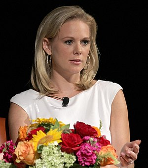 Margaret Hoover - Hoover in 2011