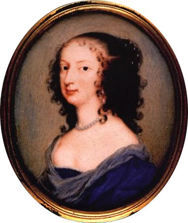 Margaret cavendish from Luminarium