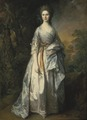 Maria, Lady Eardley (1743-1794) (Thomas Gainsborough) - Nationalmuseum - 22943.tif