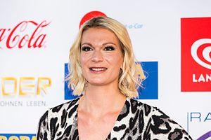 Maria Hoefl-Riesch - 2017097191816 2017-04-07 Radio Regenbogen Award 2017 - Sven - 1D X - 0751 - DV3P8626 mod