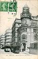 Marius Bar 206 - TOULON - Hotel des Postes et Télégraphes.JPG