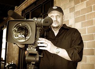 Mariusz Kotowski Polish film director