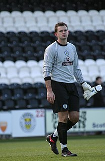 Mark Howard (footballer, born September 1986) English footballer