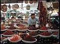 Maroc.- Marrakech la Médina ( Souk cherifia).jpg