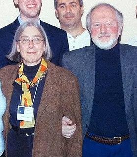 Martha P. Haynes American astronomer