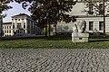 Martin-Luther Universität Halle-Wittenberg in Halle Saale Altstadt... - panoramio.jpg