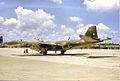 Martin B-57B-MA 52-1532 loaned to SVNAF 1965.jpg