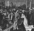 Martin Schaffner - Abschied Christi von Maria - L 1069 - Bavarian State Painting Collections.jpg