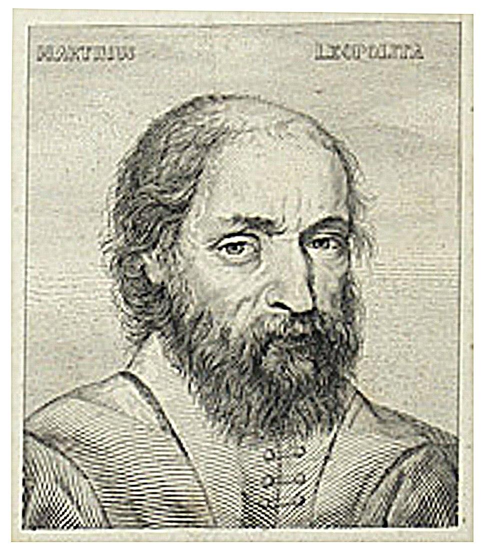 Martinus Leopolita