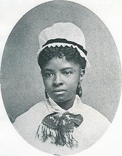 Mary Eliza Mahoney American nurse