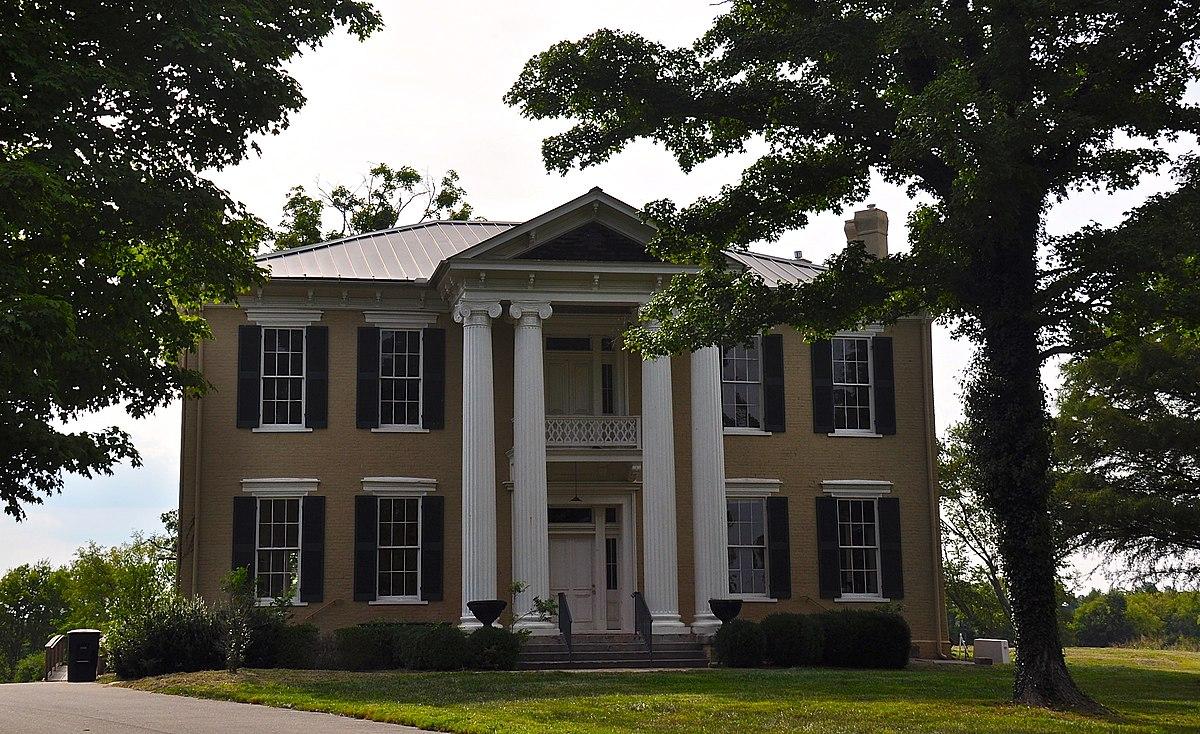 Marymont (Murfreesboro, Tennessee)