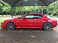 Maserati Gransport passenger Side view (Color Red).jpg