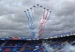 Match ouverture Coupe Monde féminine football 2019 France Corée Sud 7 juin 2019 Parc Princes Paris 16.jpg