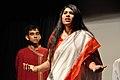 Matir Pare Thekai Matha - Science Drama - Apeejay School - BITM - Kolkata 2015-07-22 0737.JPG