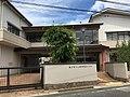 Matsudo hachigasaki simin center03.jpg