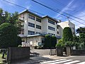 Matsudo matsugaoka elementary school01.jpg