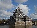 Matsumoto castle , 松本城 - panoramio (6).jpg