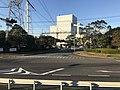 Matsuura Power Station from train near Matsuura-Hatsudensho-mae Station.jpg