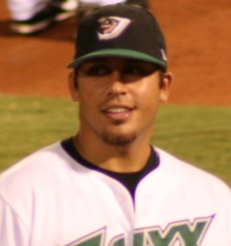 Matt Tuiasosopo - Tuiasosopo during his tenure with the West Tenn Diamond Jaxx, double-A affiliates of the Seattle Mariners, in 2007