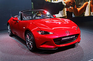 Mazda MX-5 - Mondial de l'Automobile de Paris 2014 - 009.jpg