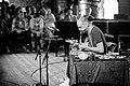 Mazen Kerbaj Kongsberg Jazzfestival 2018 (151001).jpg