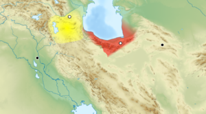 Mazyar and Babak map.png