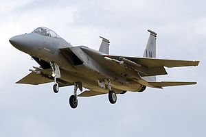 McDonnell Douglas F-15C Eagle, USA - Air Force AN1991258.jpg