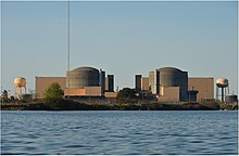 McGuire Nuclear Station from lake Norman.jpg