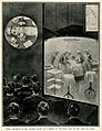 Medical students observing an operation on a lantern screen Wellcome V0016874.jpg