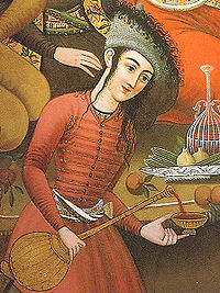 In Iran (Persia), mei (Persian wine) has been a central theme of poetry for more than a thousand years, although alcohol is strictly forbidden under Islamic law.