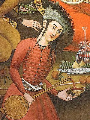 In Iran (Persia), the Persian wine mei has bee...