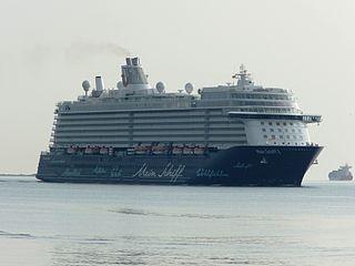 <i>Mein Schiff 3</i> Cruise ship