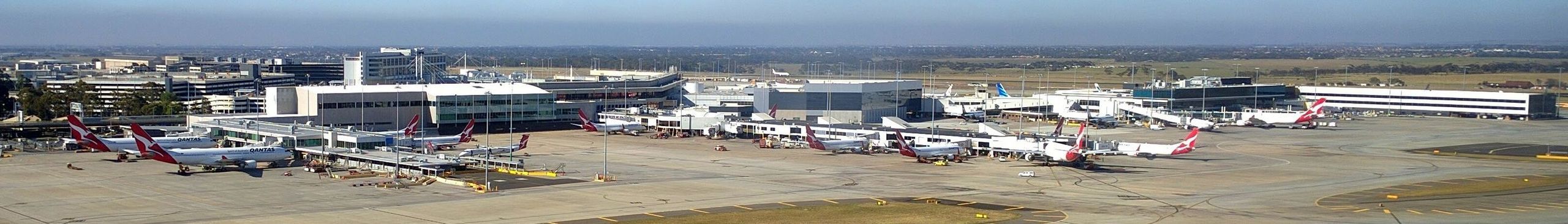 Melbourne Airport Travel Guide At Wikivoyage