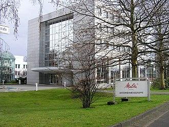 Minden - Melitta headquarters