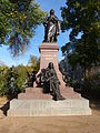 Mendelssohn-Denkmal - 2013 - 1.JPG