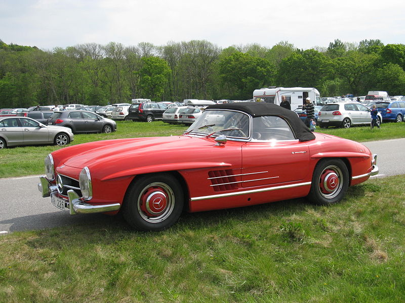 File:Mercedes-Benz 300 SL (5797515216).jpg