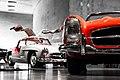 Mercedes-Benz Museum, Stuttgart, Germany (Unsplash).jpg