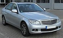 Mercedes Benz W204 Territorioscuola Enhanced Wiki Alfa