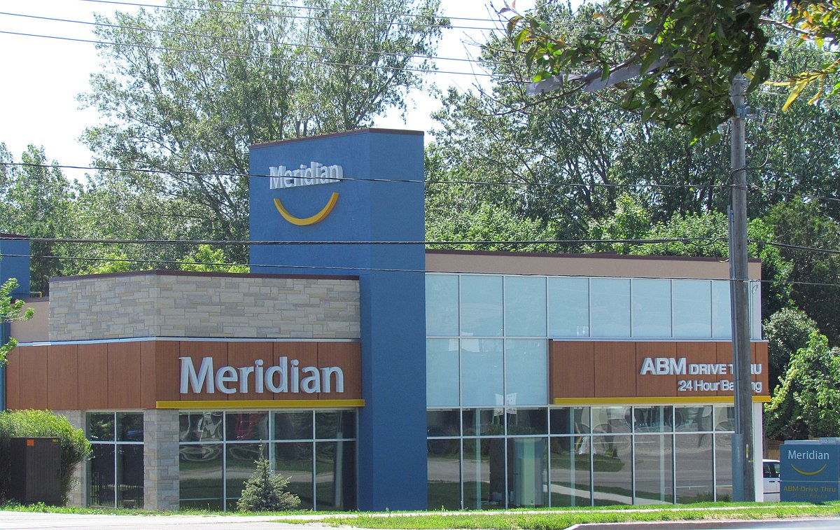 Meridian credit union wikipedia for Banc meridienne