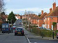 Merton Road, Whitley - geograph.org.uk - 686518.jpg