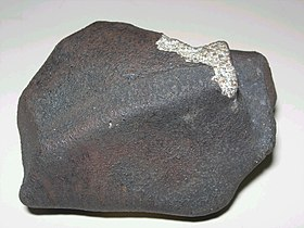 Meteorito Mar%C3%ADlia