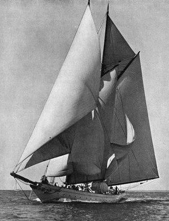 Meteor III - Meteor III was based on the Yampa design. (circa 1902)